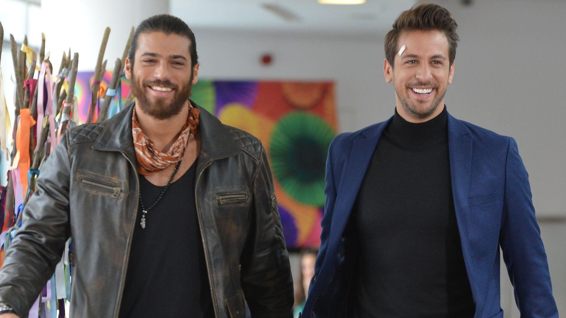 Erkenci Kuş Season 1 :Episode 21  Episode 21