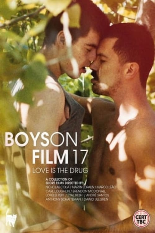 Ver Boys on Film 17: Love is the Drug Online HD Español ()