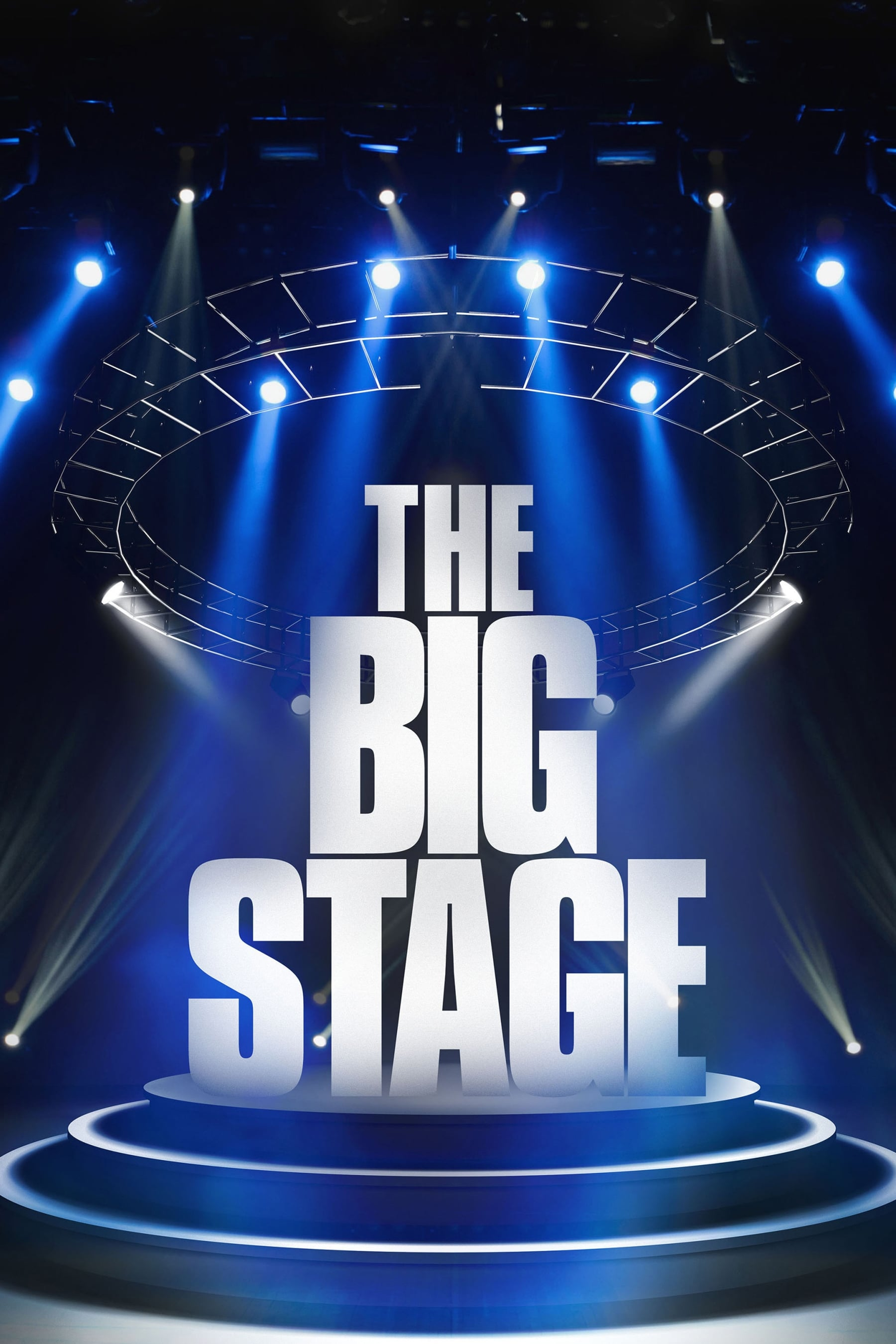 The Big Stage TV Shows About Singing