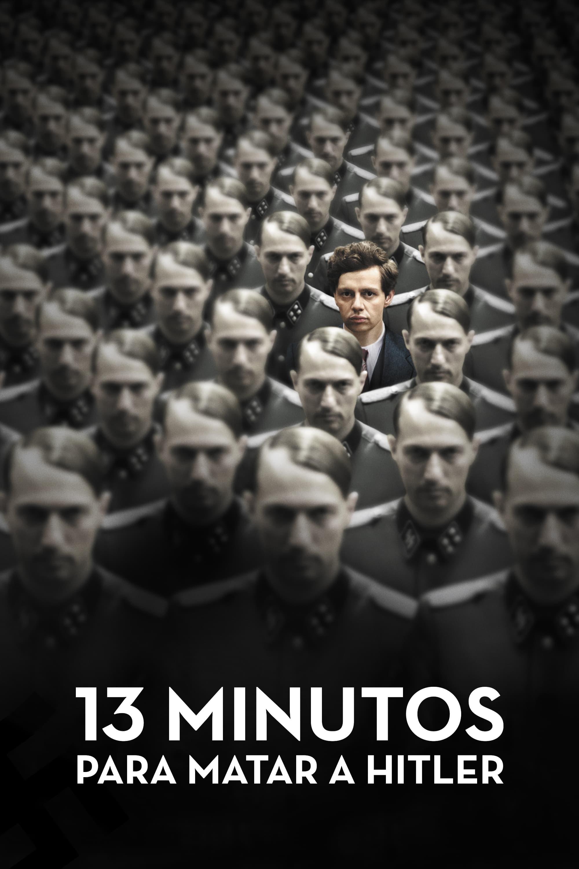 13 minutos para matar a Hitler en Megadede
