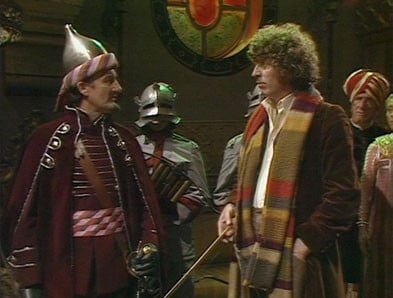Doctor Who Season 16 :Episode 15  The Androids of Tara, Part Three