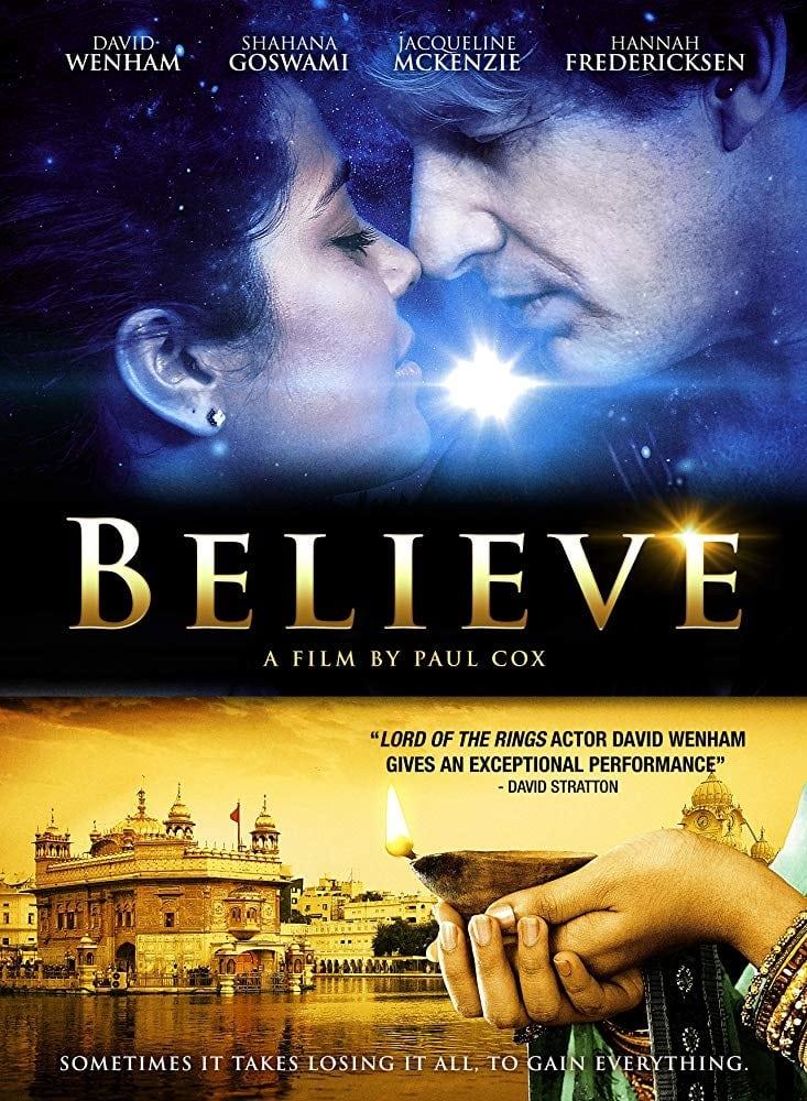 Believe (2019)