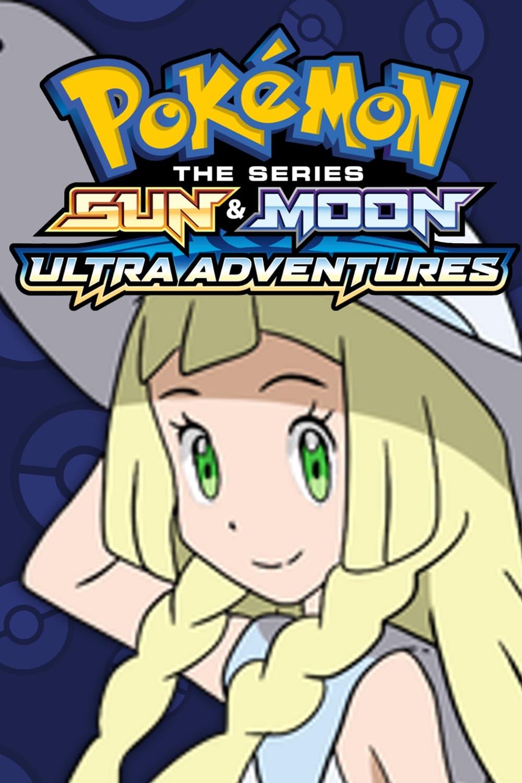 Pokémon Season 21