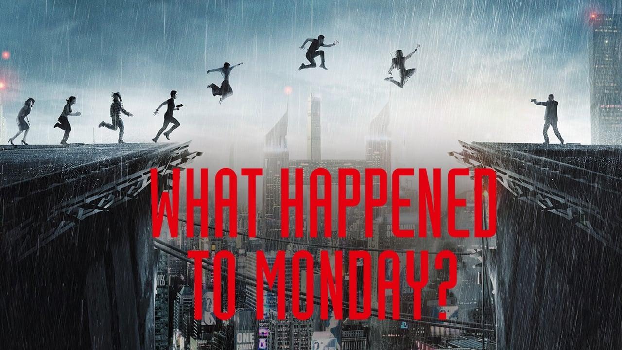 Какво стана с Понеделник?