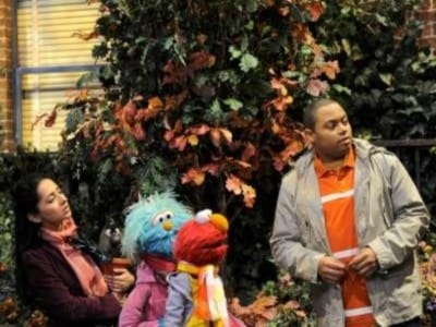 Sesame Street Season 42 :Episode 21  Falling Leaves