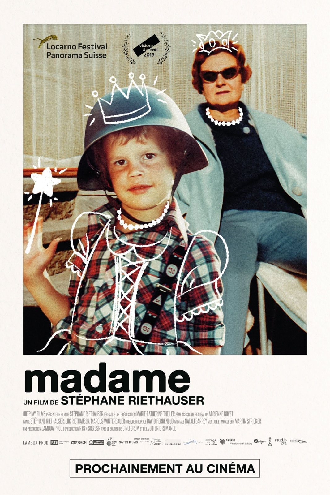 voir film Madame streaming