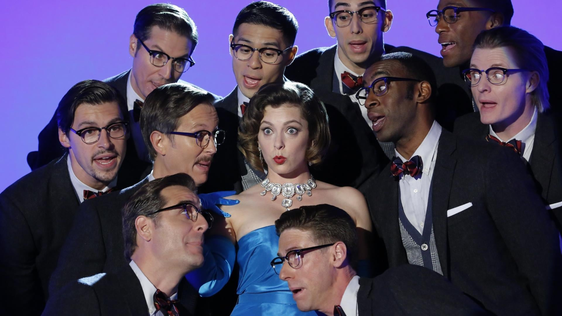 Crazy Ex-Girlfriend Season 2 :Episode 3  All Signs Point to Josh… Or is it Josh's Friend?