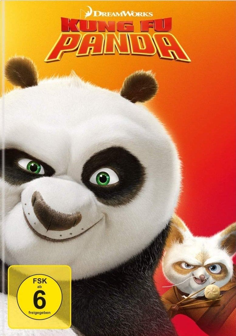 Kung Fu Panda Deutsch Ganzer Film