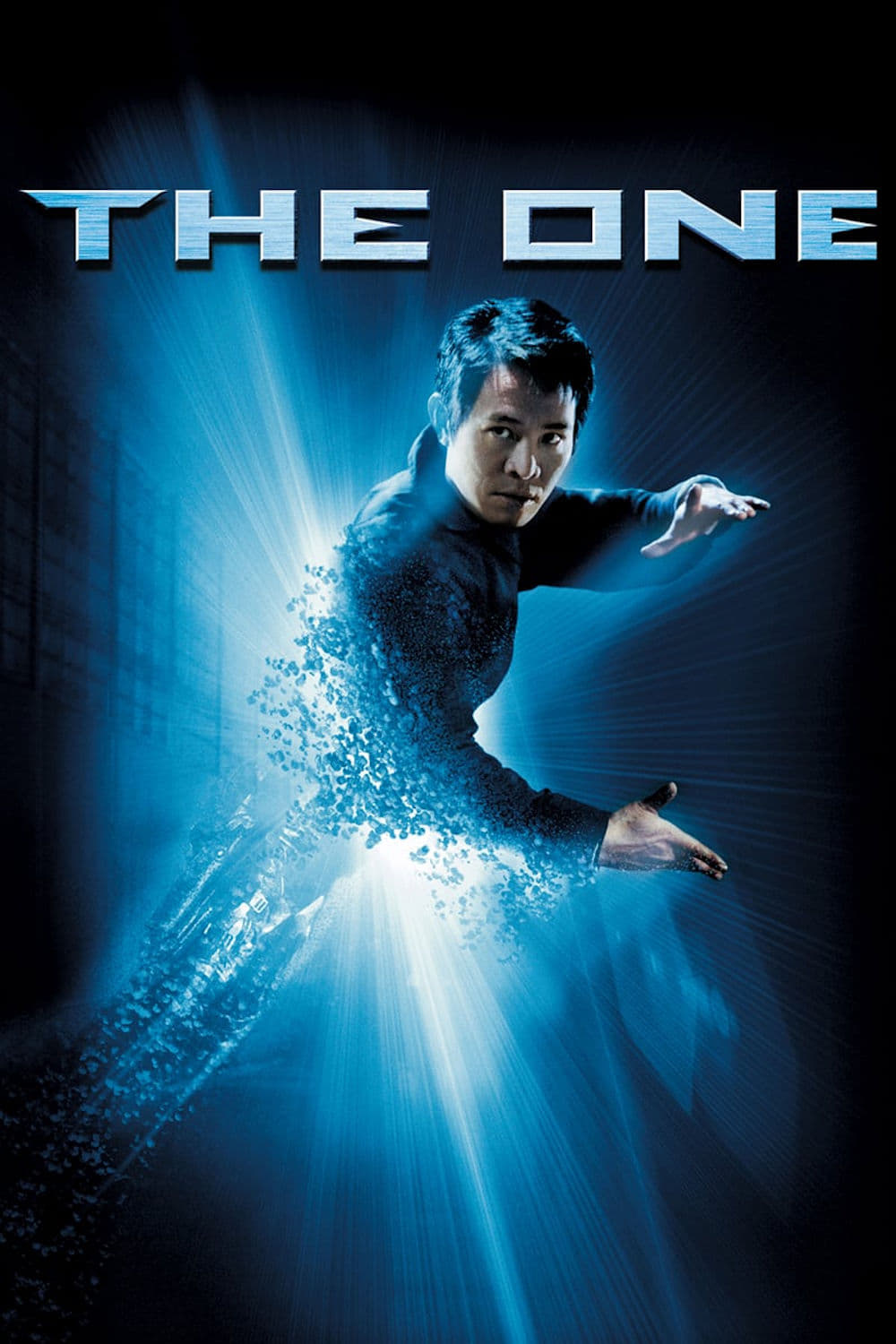 The One (2001) 1080p BluRay x264 {Dual Audio} {Hindi DD 2.0-English BD 5.1} ESub By~Hammer~ [3.6 GB]