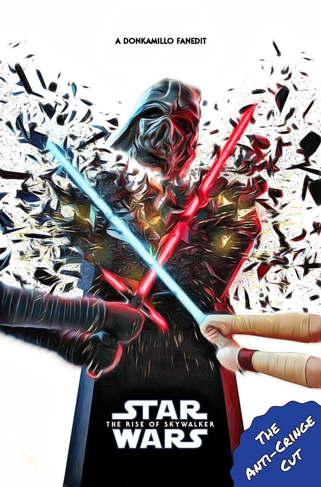 Star Wars: Episode IX - The Rise of Skywalker: Anti-Cringe-Cut (1970)