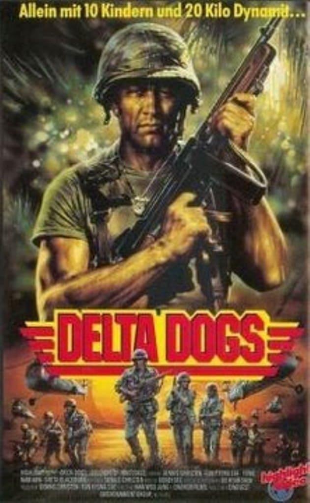 Ver Soldiers of Innocence Online HD Español (1987)