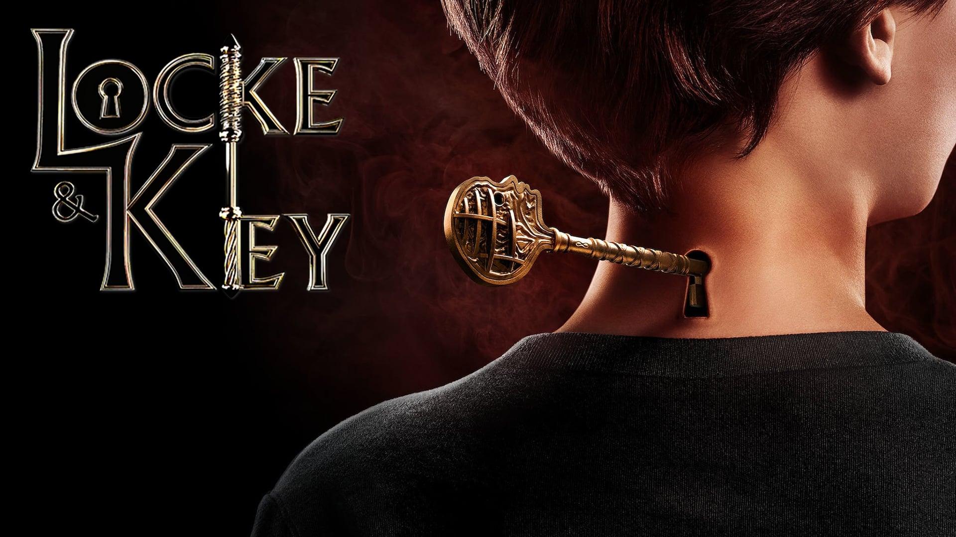 Locke & Key already renewed