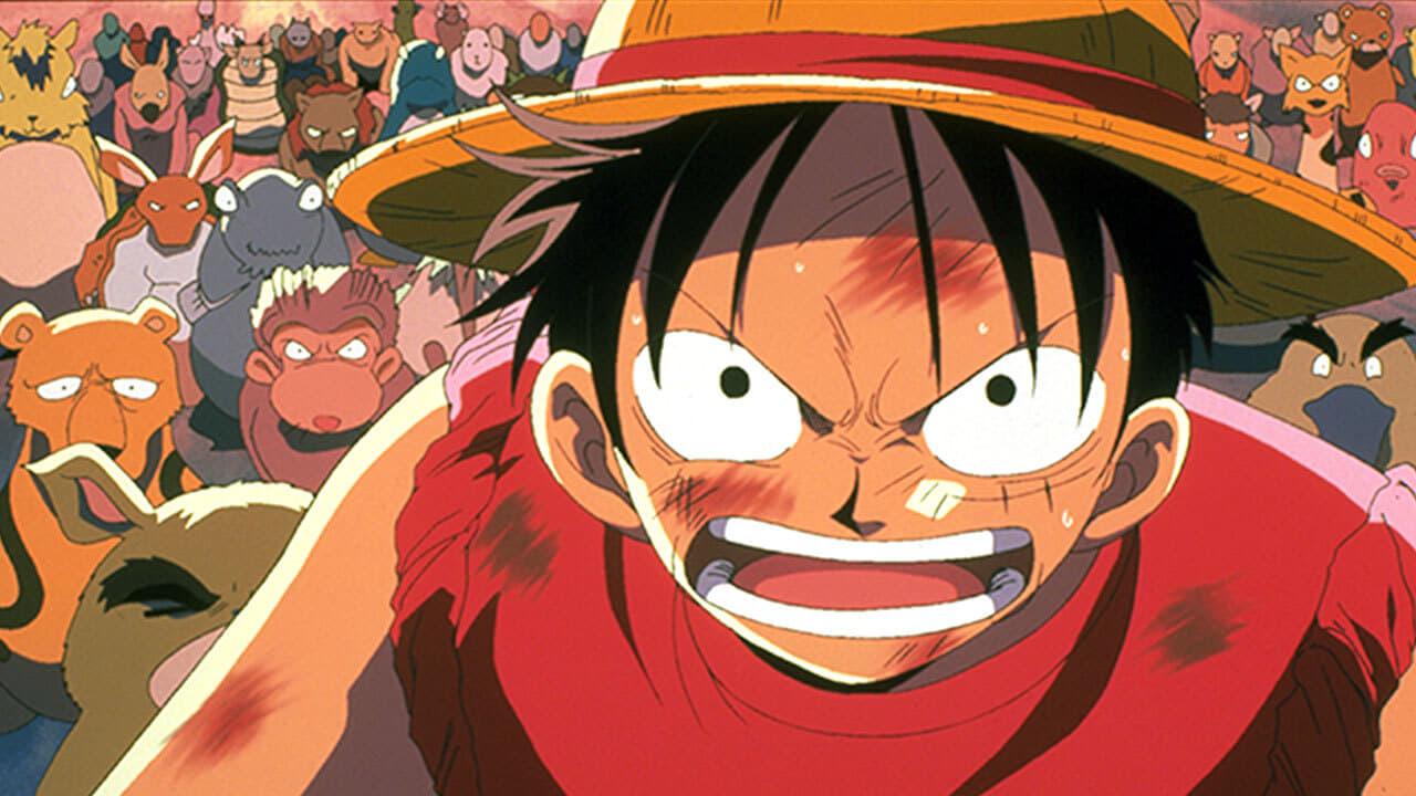 One Piece: El reino de Chopper en la isla de los animales raros (2002)