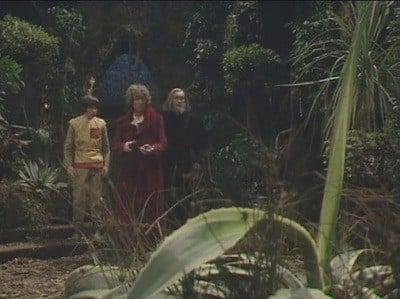 Doctor Who Season 18 :Episode 23  The Keeper of Traken, Part Three