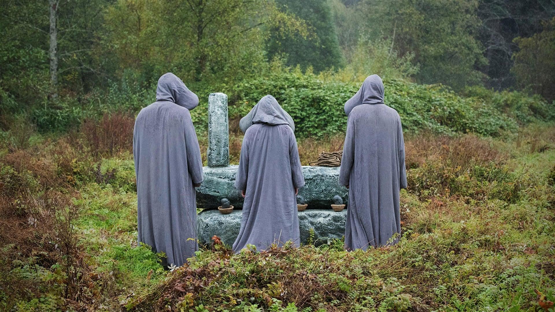The Magicians Kinox