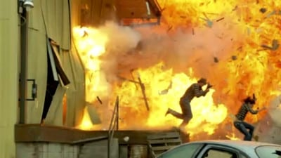 NCIS: Los Angeles Season 3 :Episode 23  Sans Voir (1)