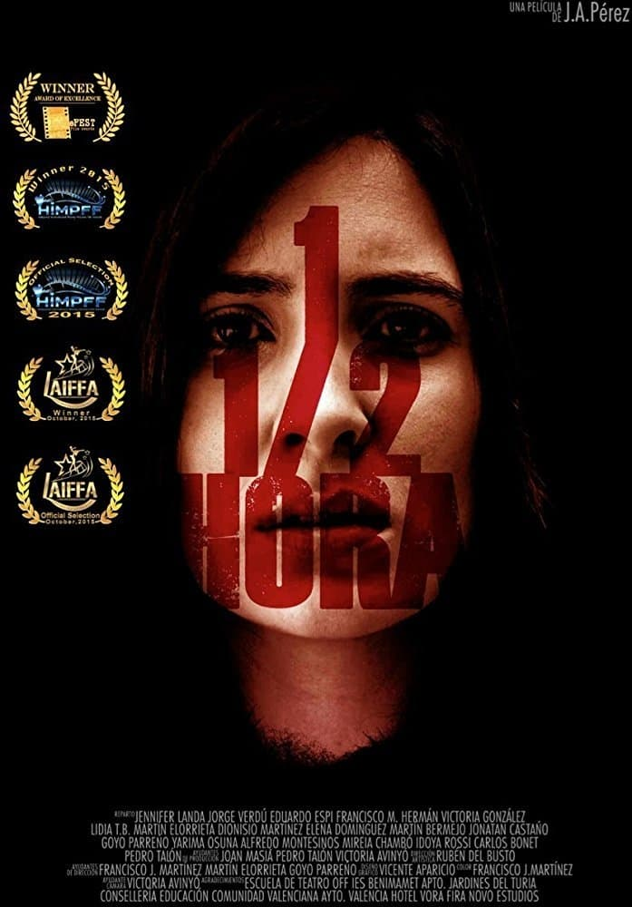 Ver 1 1/2 Hours Online HD Español (2015)