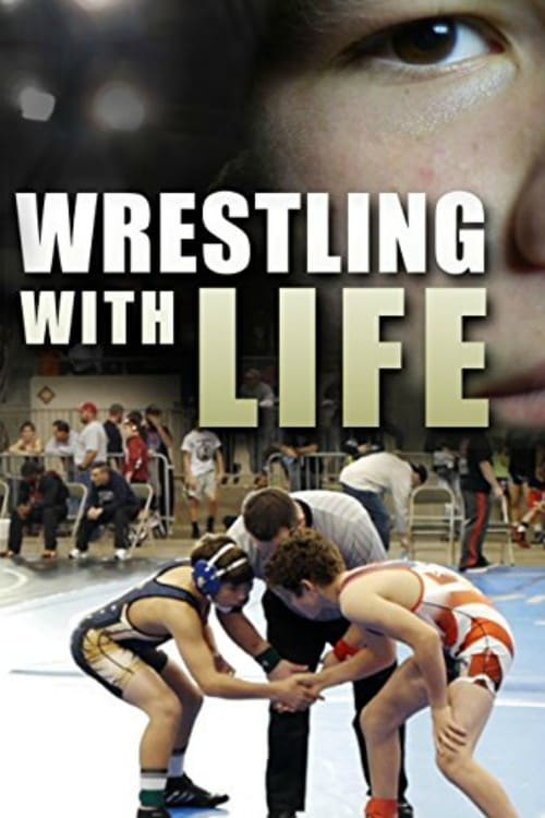 Wrestling with Life on FREECABLE TV