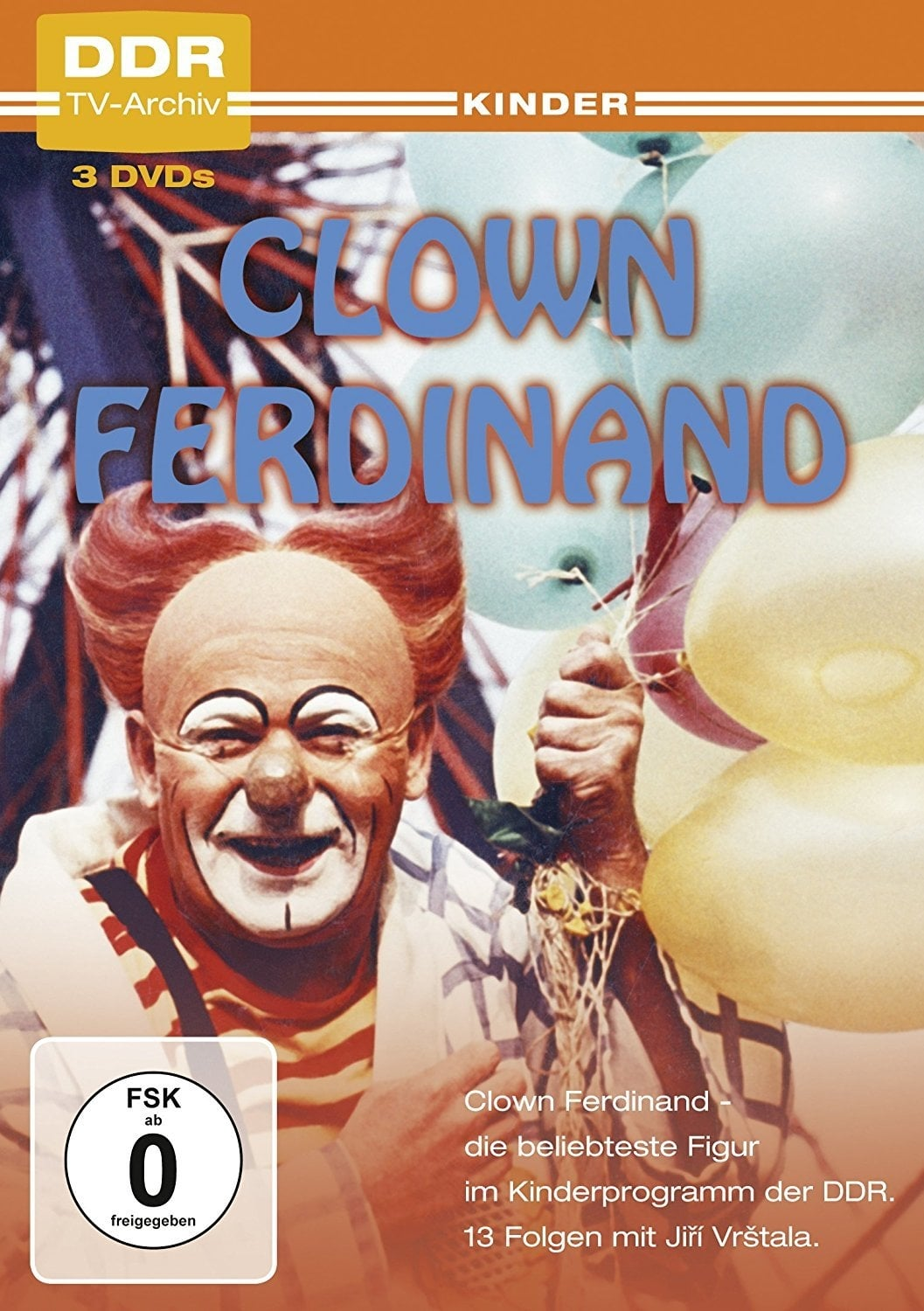 Clown Ferdinand (1973)