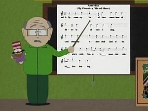 South Park Season 3 :Episode 17  World Wide Recorder Concert