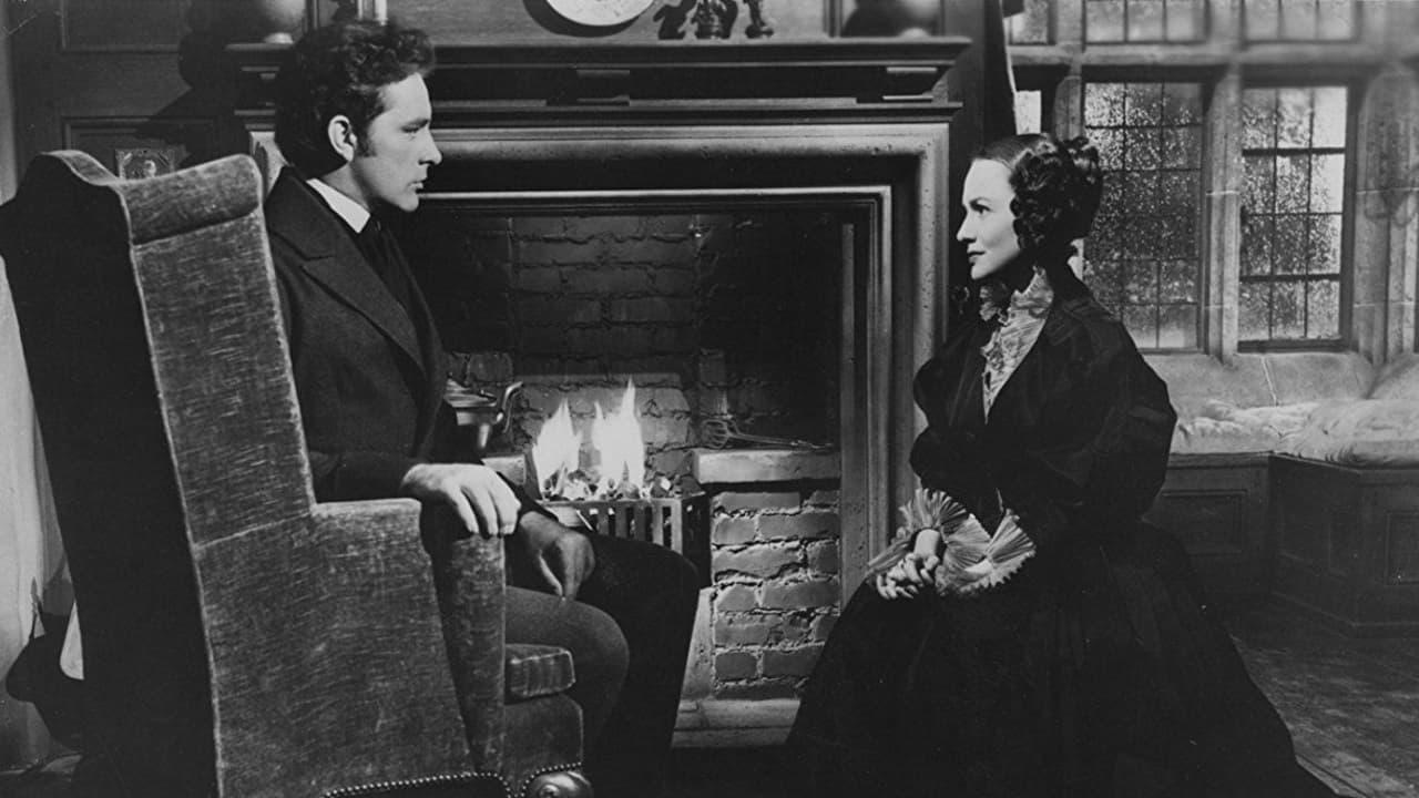 Mi prima Raquel (1952)