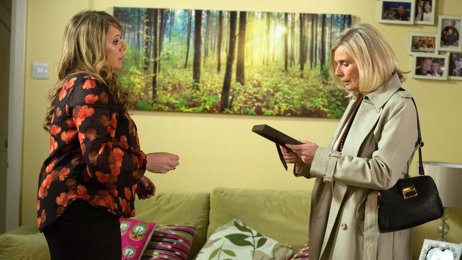 EastEnders Season 31 :Episode 51  24/03/2015