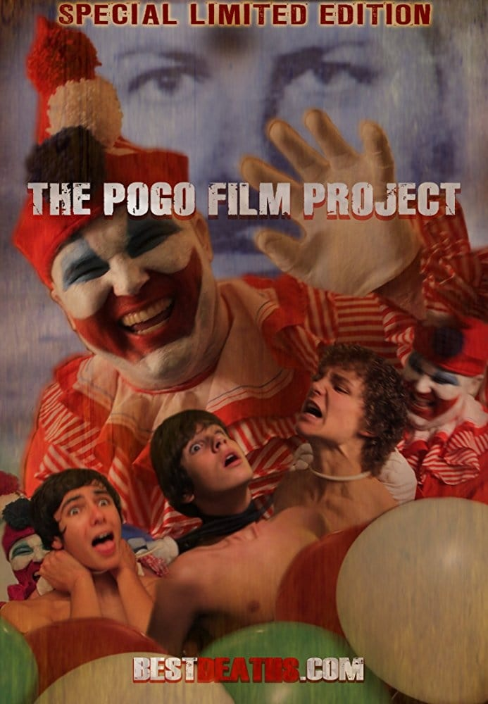Ver The Pogo Film Project Online HD Español (2013)