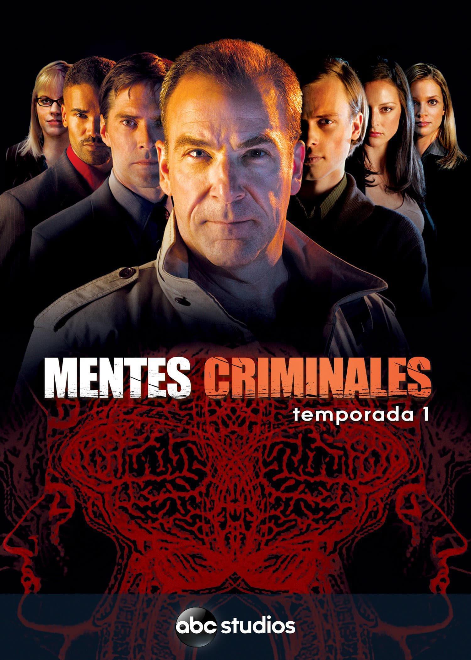 Mentes criminales Season 1