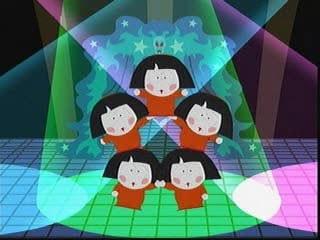 South Park Season 4 :Episode 4  Quintuplets