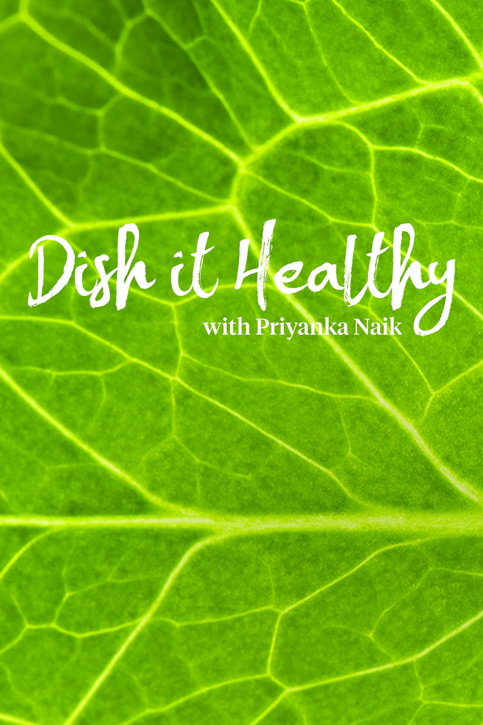 Dish It Healthy TV Shows About Food