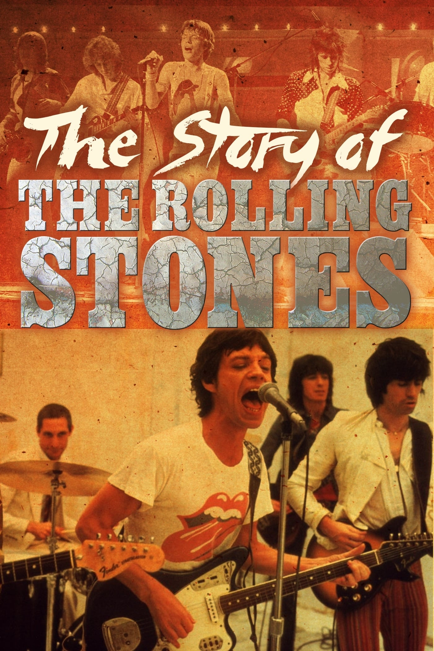 The Story of the Rolling Stones on FREECABLE TV