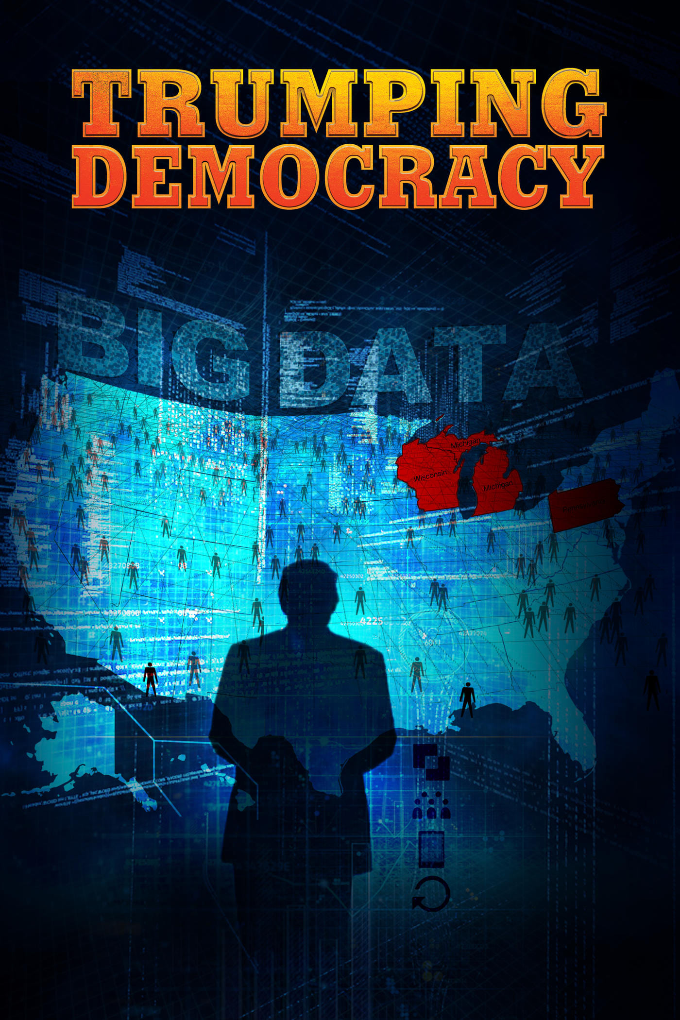 watch Trumping Democracy 2017 online free