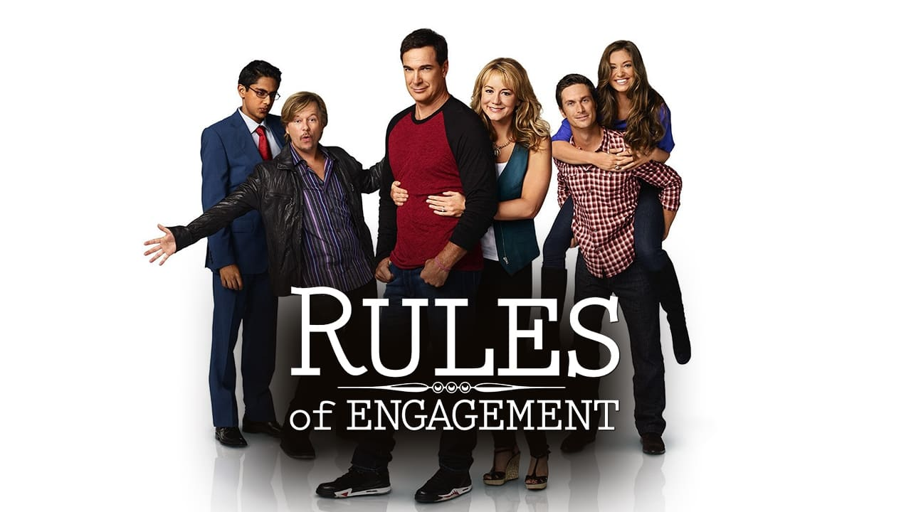 Rules of Engagement - Season rules Episode of