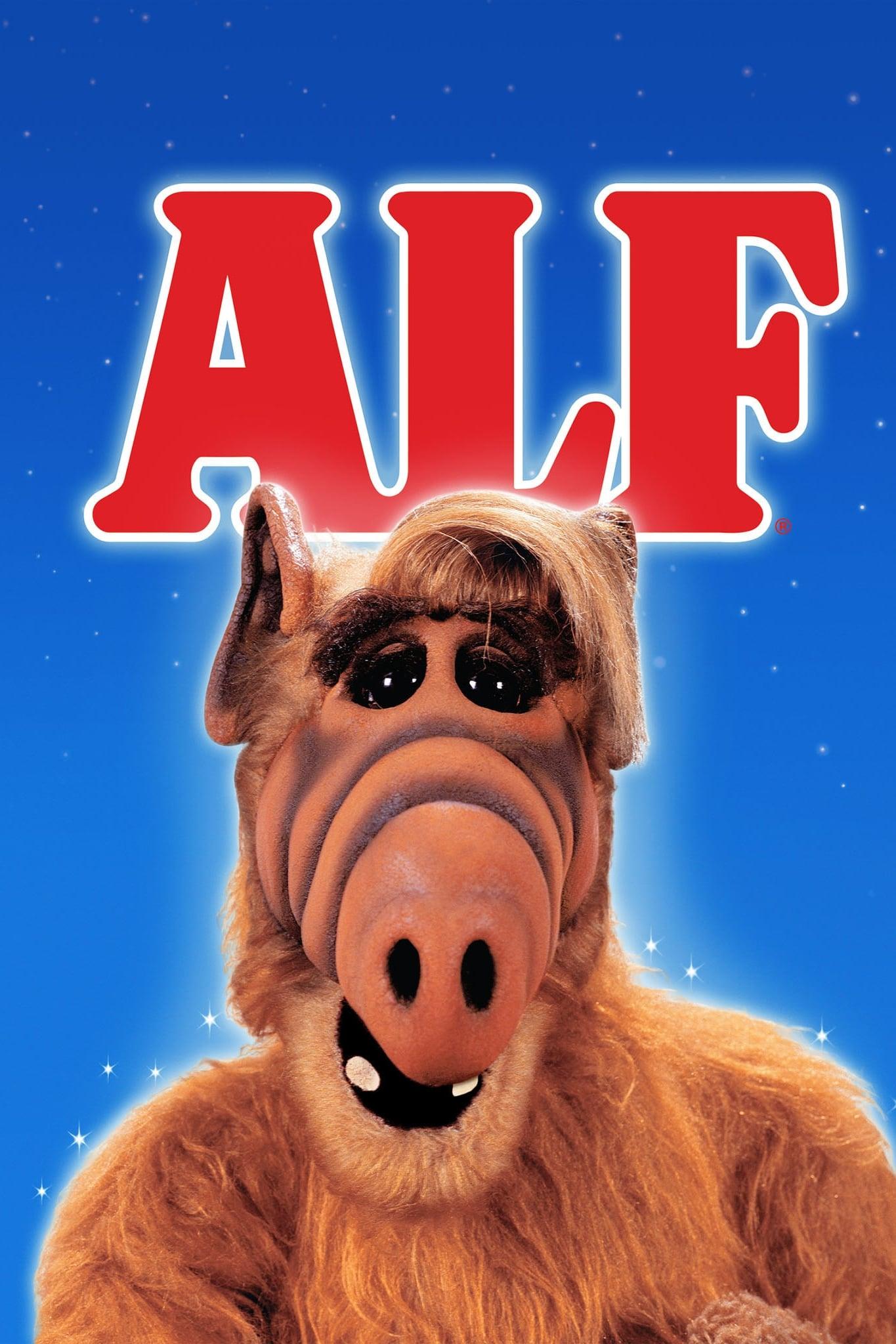 Alf Quotes Alf 1986  Tv Show