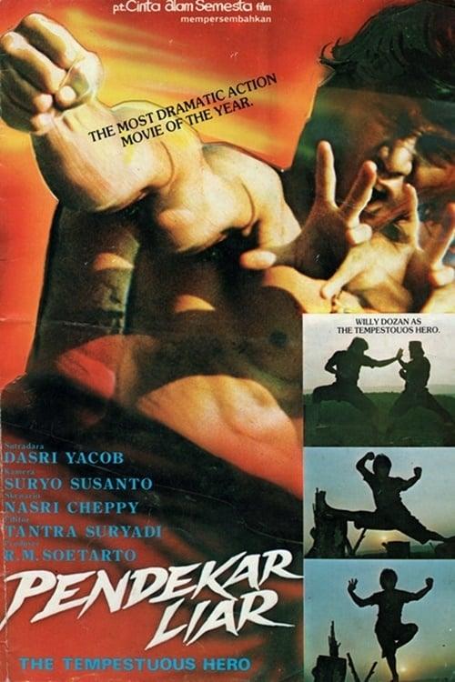 Ver Pendekar Liar Online HD Español (1983)
