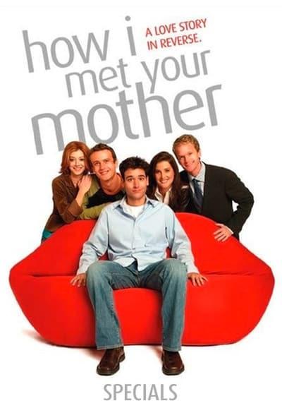 How I Met Your Mother Season 0