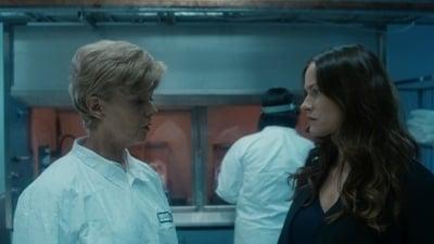 Van Helsing Season 2 :Episode 10  Basenpaar
