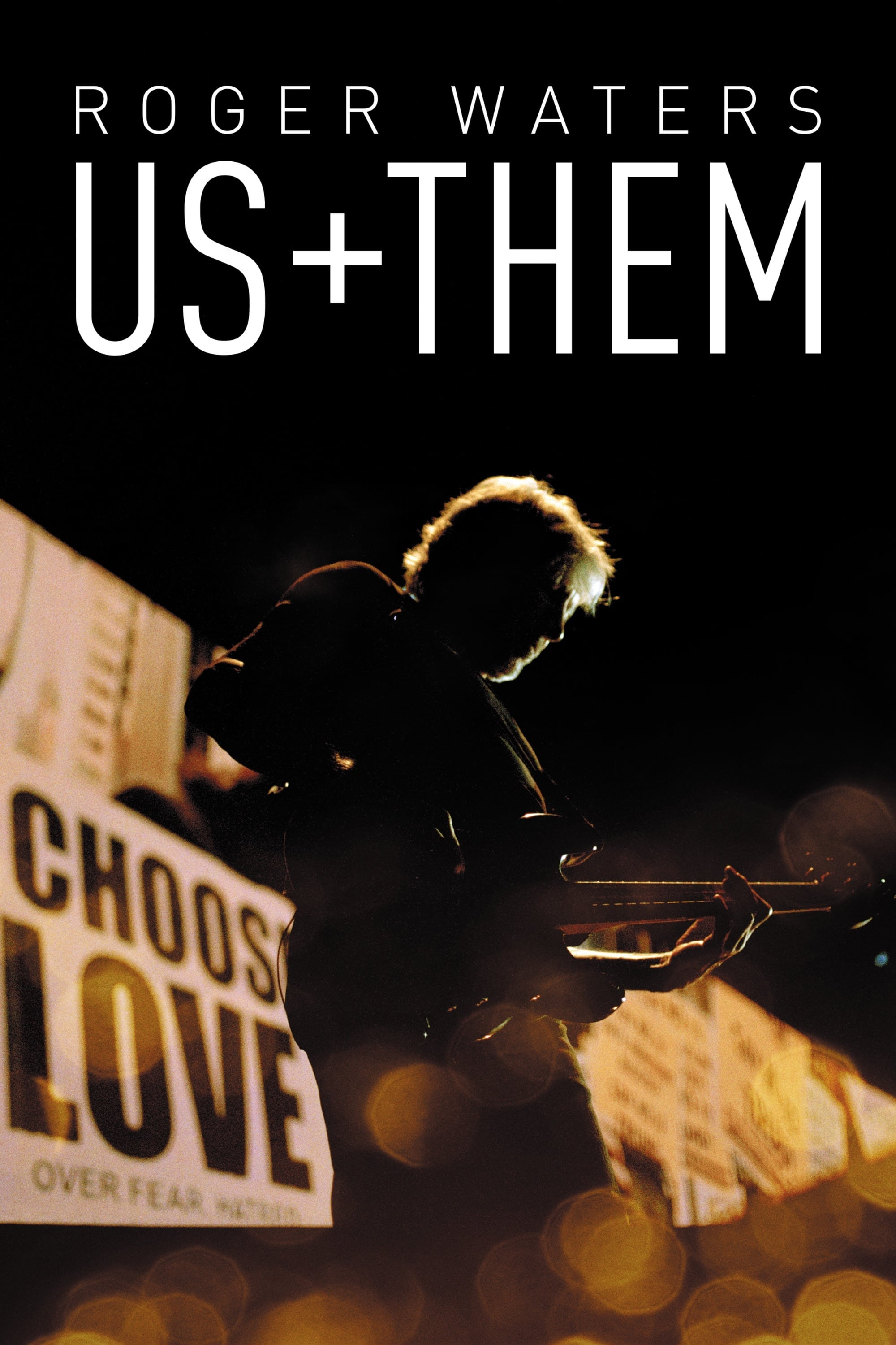 Roger Waters: Us + Them Legendado