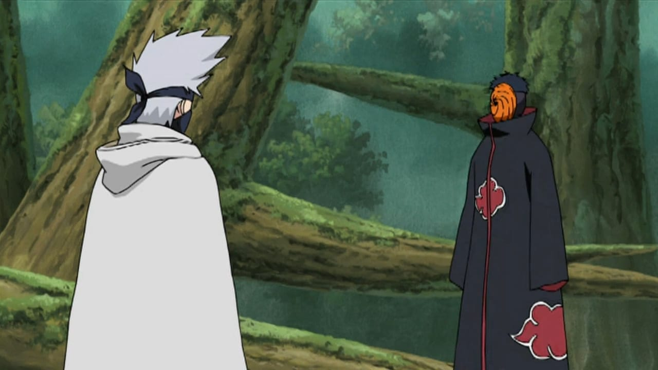 Naruto Shippūden Season 6 :Episode 134  Banquet Invitation
