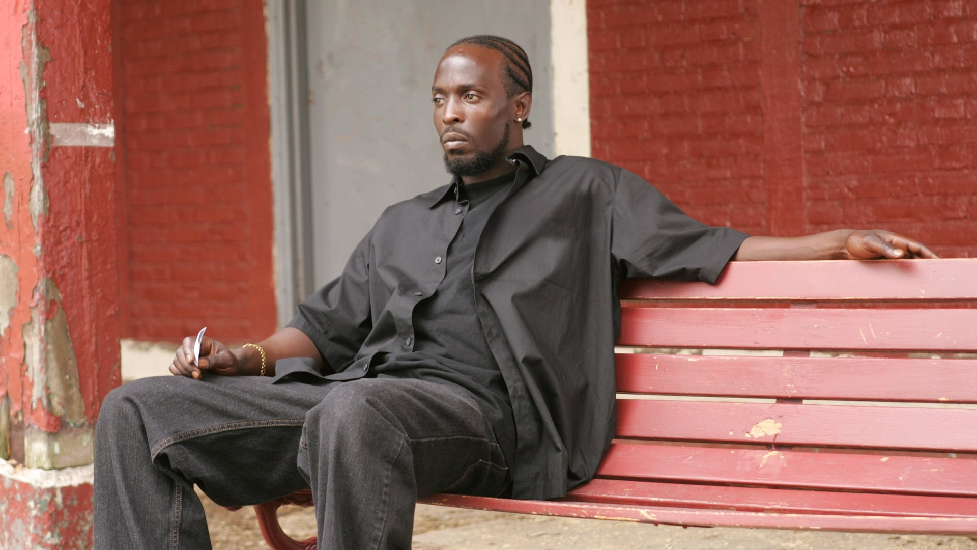 The Wire: Season 3 Episode 6 (S03E06) Watch Online for free ...