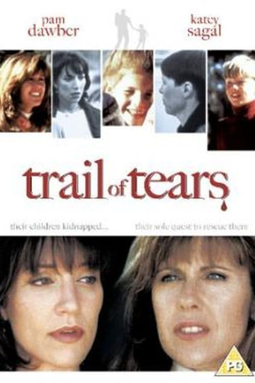Ver Trail of Tears Online HD Español (1995)