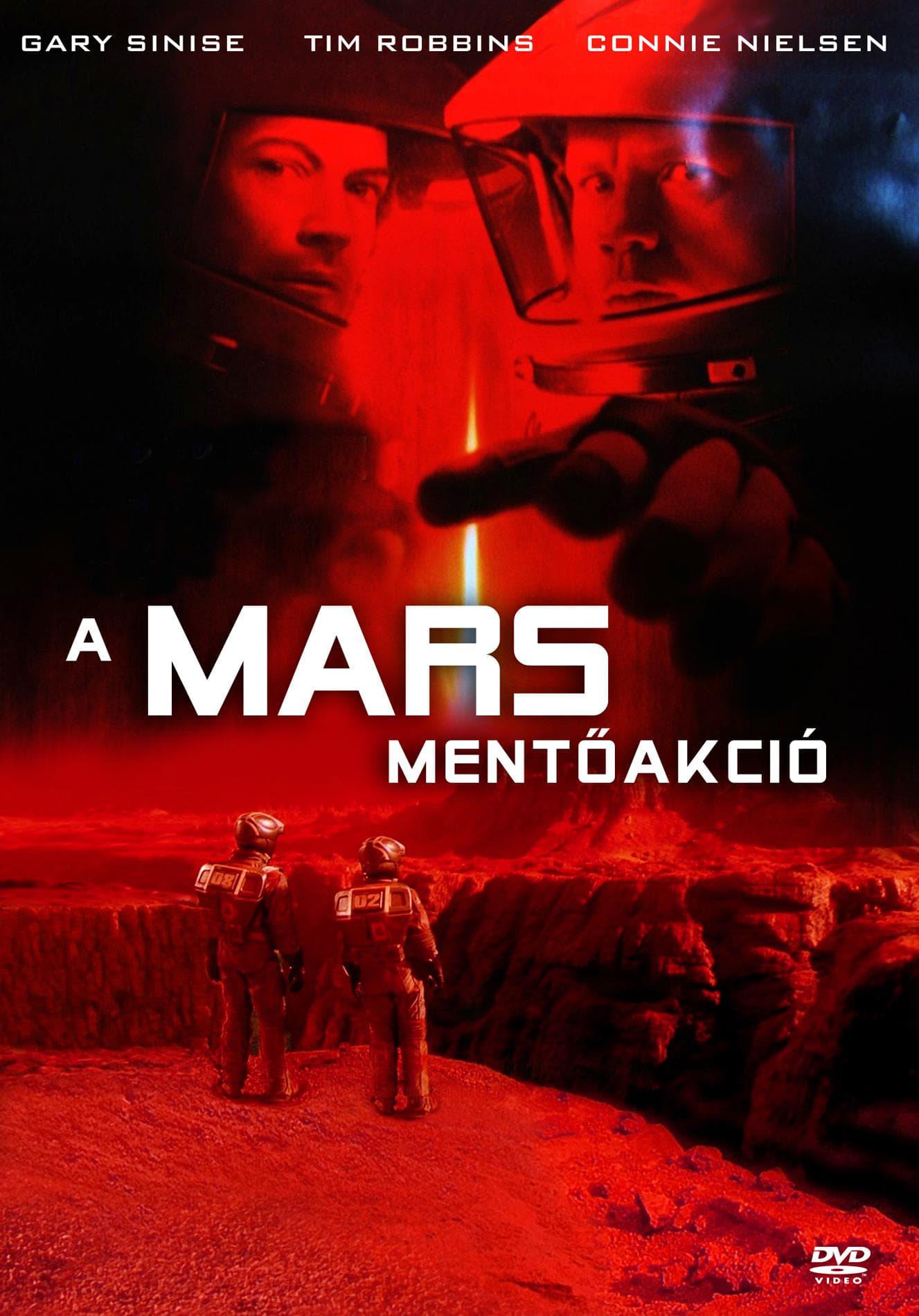 Mission To Mars Stream