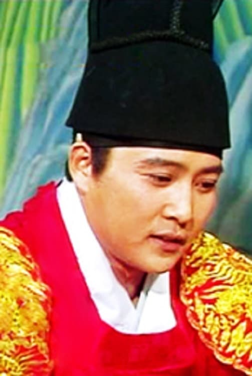 The Memoirs of Lady Hyegyeong (1988)