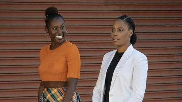 Insecure Season 4 :Episode 2  Lowkey Distant