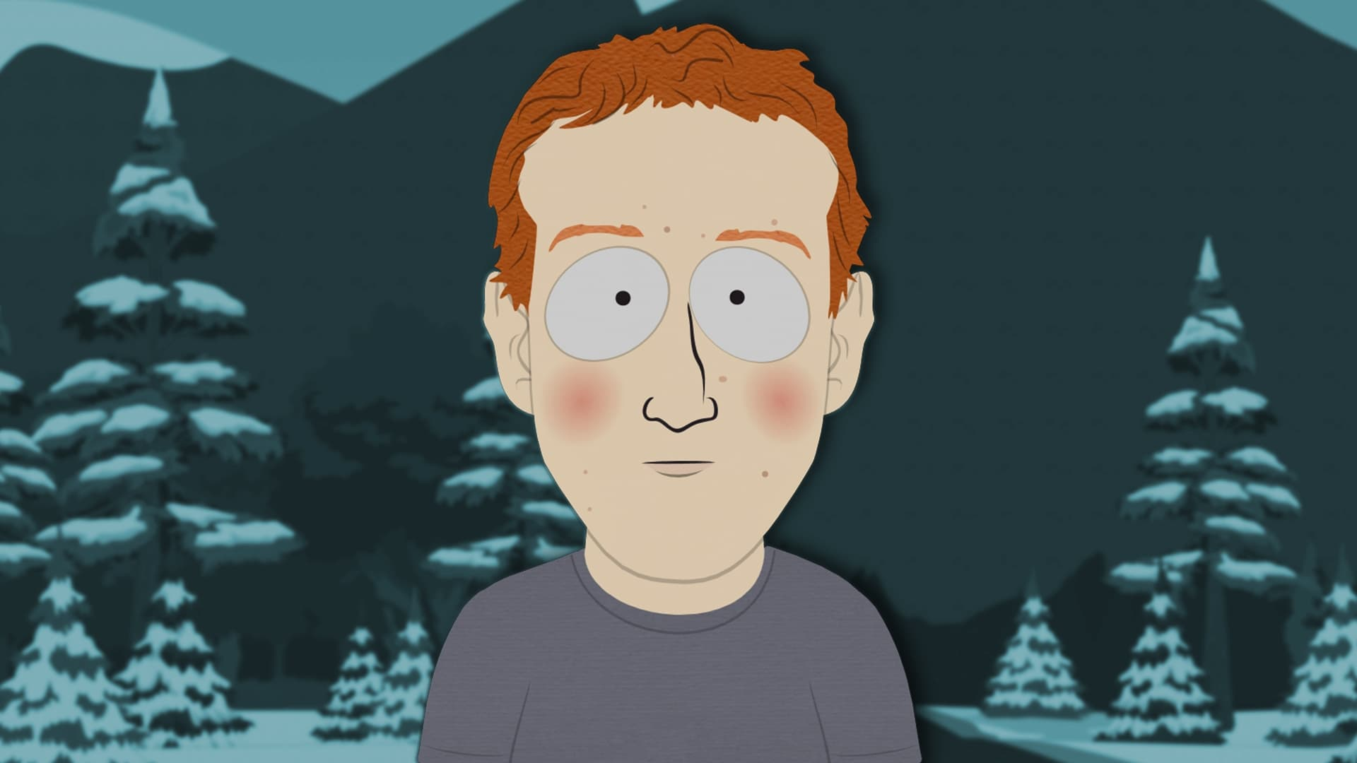 South Park - Season 21 Episode 4 : Franchise Prequel