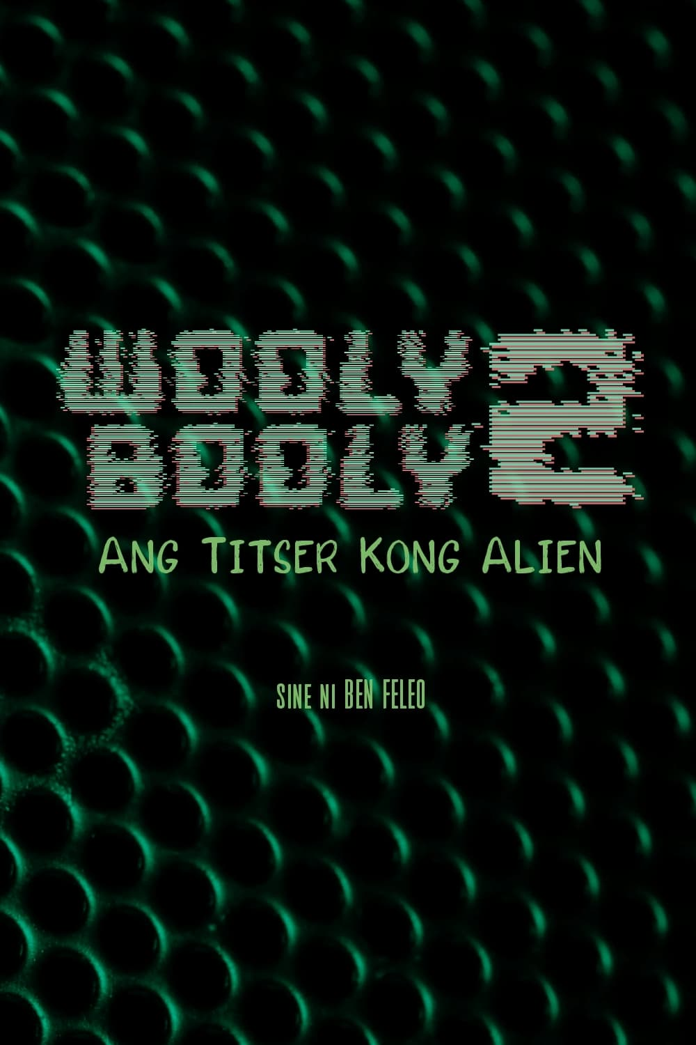 Ver Wooly Booly 2: Ang Titser Kong Alien Online HD Español (1990)