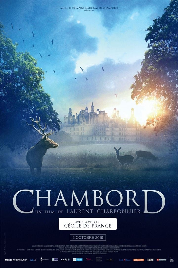 Chambord streaming sur zone telechargement