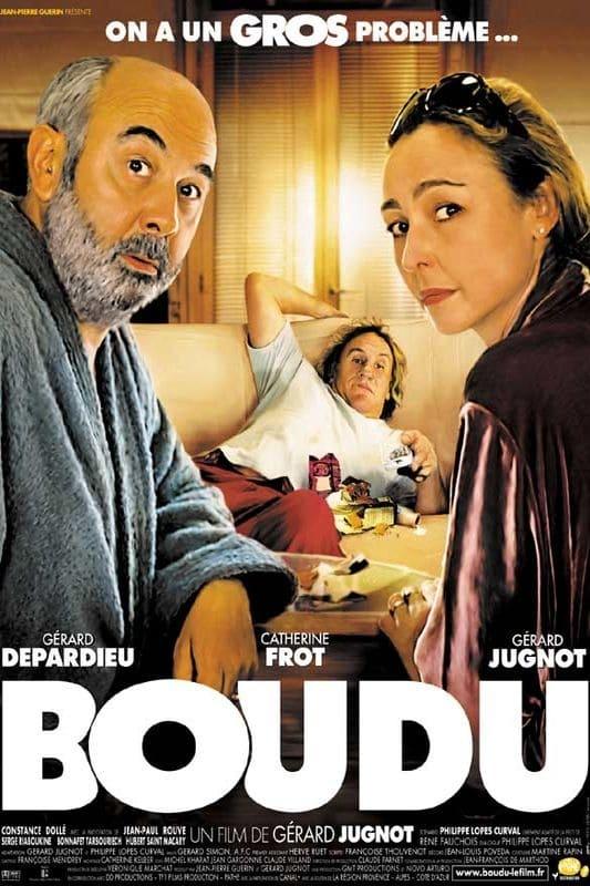 Boudu  - 2005