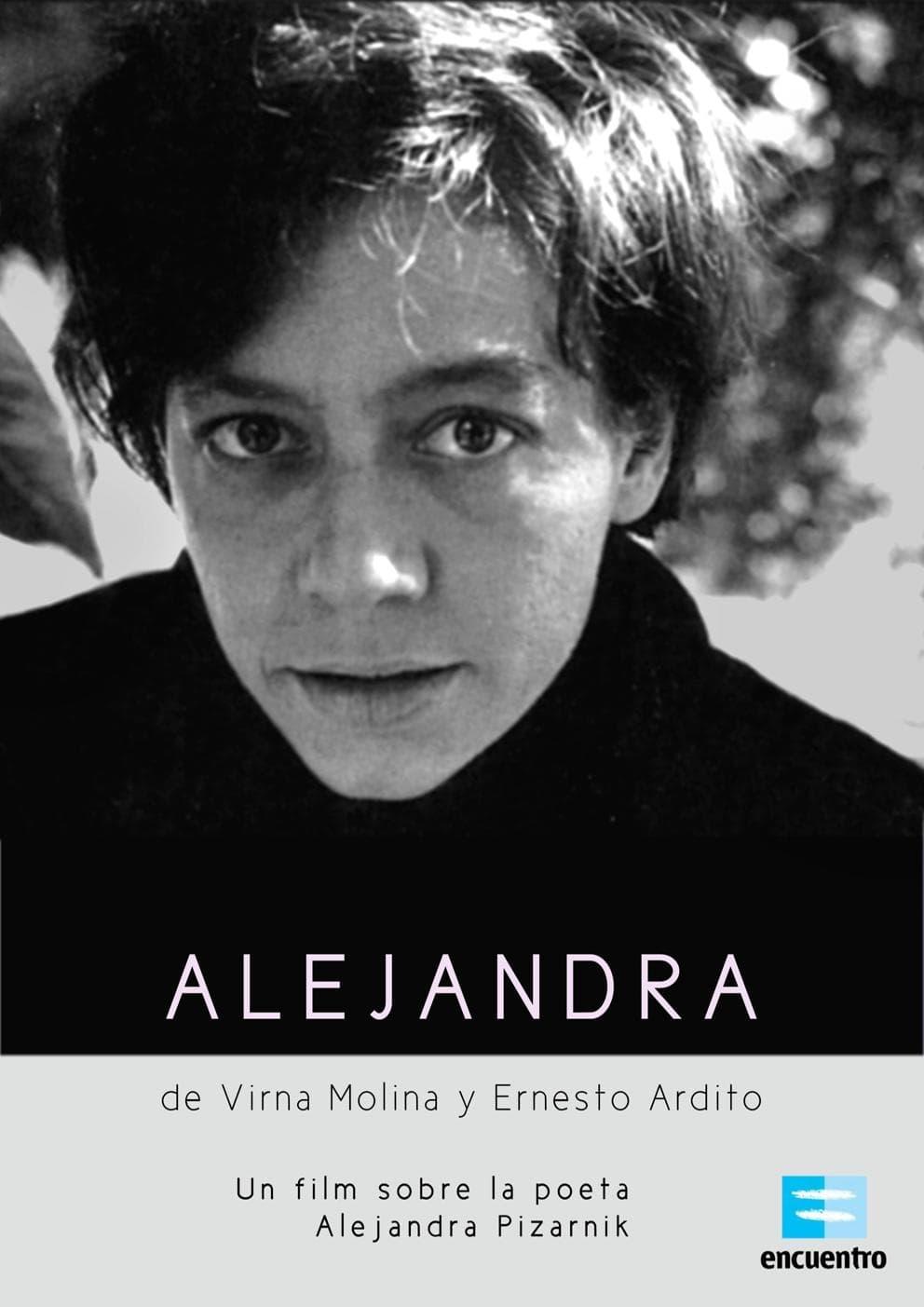 Ver Alejandra Online HD Español ()