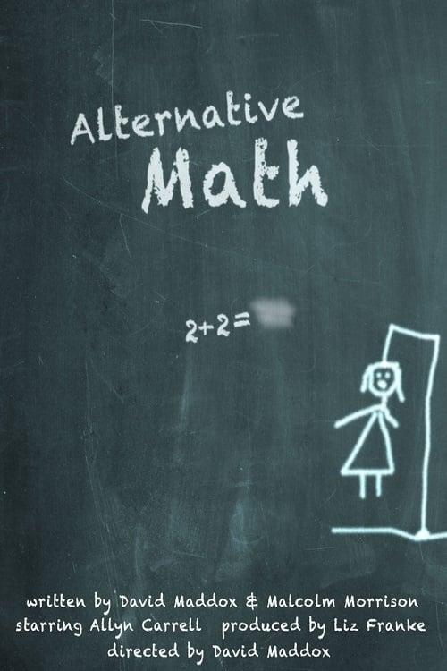 Ver Alternative Math Online HD Español ()
